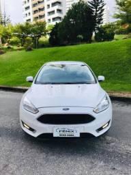 Focus Se 2.0 2018 24 mil km