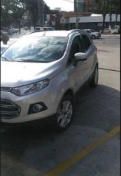 Ford EcoSport 2.0 titanium flex -Aprovação Fácil