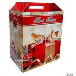 Título do anúncio: Caixa para Cesta de Natal Ref 5639