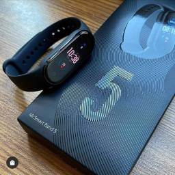 Religio Inteligente Xiaomi Mi band 5 Global