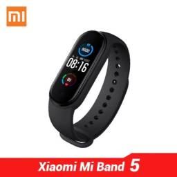 Xiaomi Miband 5 Smartwatch Global