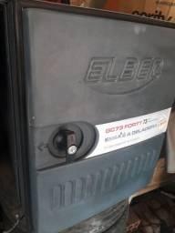Geladeira de caminhão elber