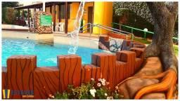 Aluguel Temporada flat com 7 piscinas termais em Caldas Novas/GO!