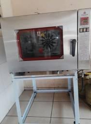 Vende-se um forno e um cilindro
