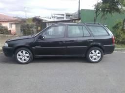 Parati crossover gnv $ 11000