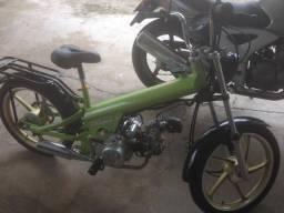 Moto cinquentinha/top bike