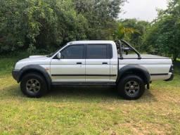L200 diesel 4x4