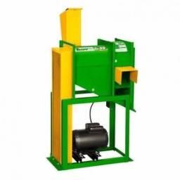 Debulhador de Milho - DM-50 com Motor Eletrico 2cv - Enviamos Para Todo Brasil