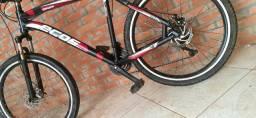 Bicicleta semi nova!!!