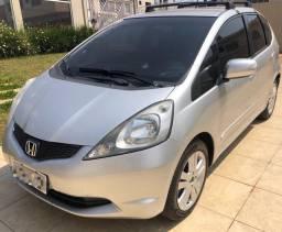 Honda Fit único dono