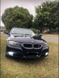 BMW série 3 2010 (leia o anúncio)