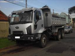 Ford Cargo 2628 (6x4) Caçamba 2012