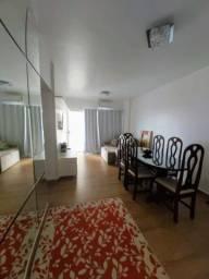 Apartamento no Edifício Zeferino Ferreira.
