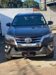 Hilux SW4 2017/2017