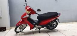 Vendo Honda Biz 2011, Revisada, Partida Elétrica, Única Dona