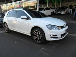 "VW Golf Highline 1.4 TSI 16/17 Automatico ""Extra"". Vendo/Troco/Financio"