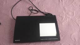 Blu-Ray (DVD) Sony HDMIcom controle remoto