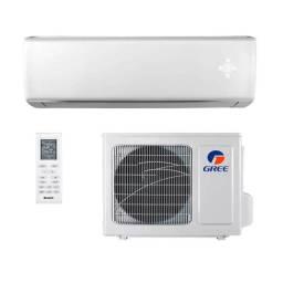Ar Condicionado Gree Inverter 9000 BTUs NOVO