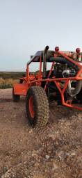 Gaiola Off Road UTV Jipe