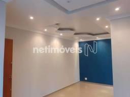 Apartamento à venda com 3 dormitórios em Santa rosa, Belo horizonte cod:867129