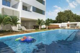 Título do anúncio: Apartamento no Barro 03 quartos, 01 suíte,64 m², varanda, lazer completo, 01 vaga, CO_05