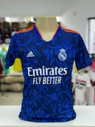 Título do anúncio: Camisetas de futebol primeira linha