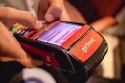 Título do anúncio: Máquina de Cartão Getnet O Melhor Investimento para seu Empreendimento!!!
