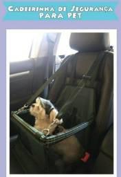 Título do anúncio: Cadeirinha Pet
