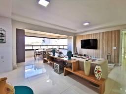 Título do anúncio: Apartamento para venda possui 117 metros quadrados com 3 quartos em Park Lozandes - Goiâni