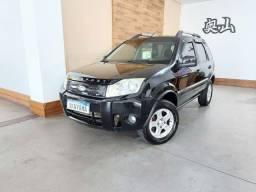 Ford - Ecosport XLT 2.0 gasolina ano 2012 automática 4 portas