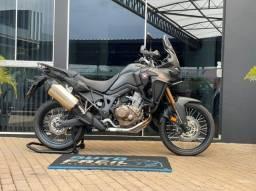 Honda CRF1000L África Twin 2020 1.170 km