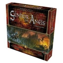 O Senhor Dos Aneis - Card Game