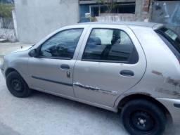 Título do anúncio: Fiat Palio 2002