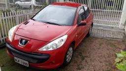 Vendo Peugeot 207 XR 1.4 flex 2011 abaixo da fipe