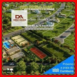 Título do anúncio: Jardins Boulevard Loteamento Na Caucaia ¨&*()