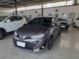 Título do anúncio: Toyota Yaris Hatch 1.5 Xs Automatico