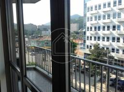 Apartamento à venda com 3 dormitórios em Taquara, Rio de janeiro cod:827721