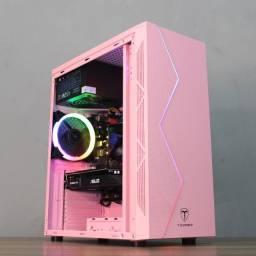Título do anúncio: Pc Gamer i7 9700KF com Rx 560 4Gb