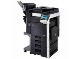 Título do anúncio: Impressora konica Minolta Biz Hub c353 (imagem ilustrativa)