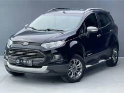Ford EcoSport FREESTYLE 1.6 AUT