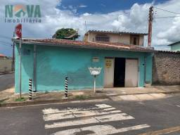 Casa com 3 dormitórios à venda, 136 m² por R$ 130.000 - Conjunto Alfredo Freire - Uberaba/