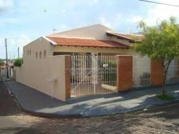 Casa à venda com 3 dormitórios em Vila patricio dos santos, Jaboticabal cod:V1352
