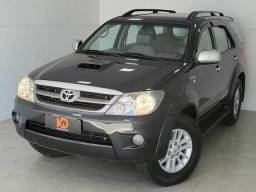 Toyota Hilux SW4 SW4 3.0 SRV 4x4 AT