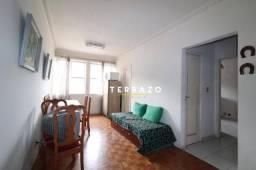 Apartamento com 1 dormitório à venda, 40 m² por R$ 230.000,00 - Alto - Teresópolis/RJ