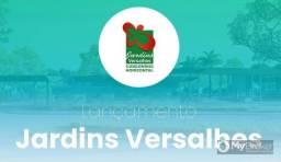 Jardins Versalhes, Terreno de esquina à venda, 436 m² por R$ 68.000