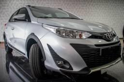 Toyota Yaris Hatch 1.5 X-Way Connect CVT (Flex)