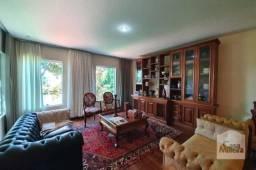Casa à venda com 5 dormitórios em Santa inês, Belo horizonte cod:274599