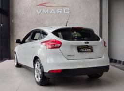 Ford Focus 1.6 Se Plus 16V 2018