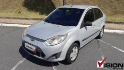 FIESTA 2012/2013 1.6 MPI CLASS SEDAN 8V FLEX 4P MANUAL