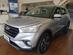 Hyundai Creta 1.6 16v Limited